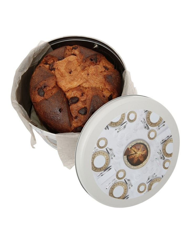 Regal Chocolate Panettone in Tin 750g image 2