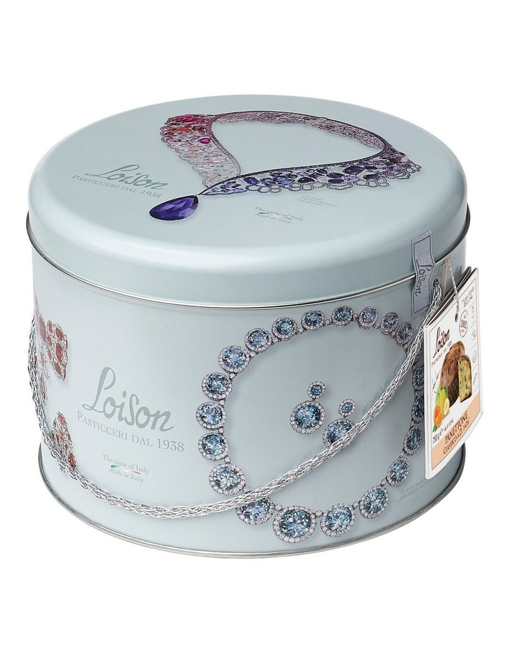 Loison Classic Panettone in Tin 750g image 1