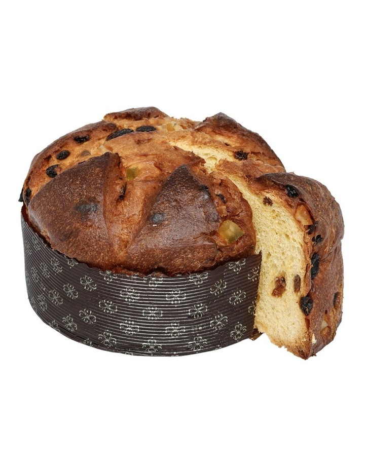 Loison Classic Panettone in Tin 750g image 2