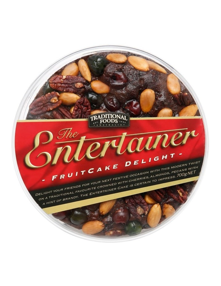 Entertainer Cake 700g image 2