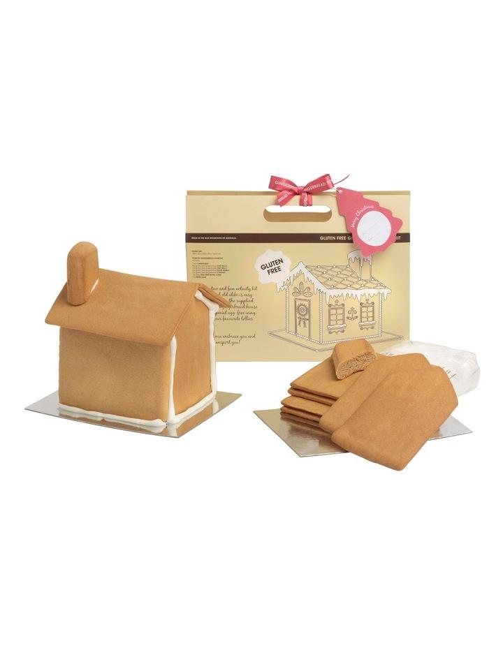 Gluten Free House Kit 600g image 3