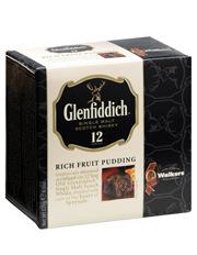 Glenfiddich Rich Fruit Pudding 227g