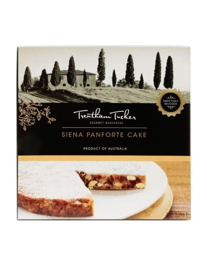 Siena Chocolate Panforte 500g image 1