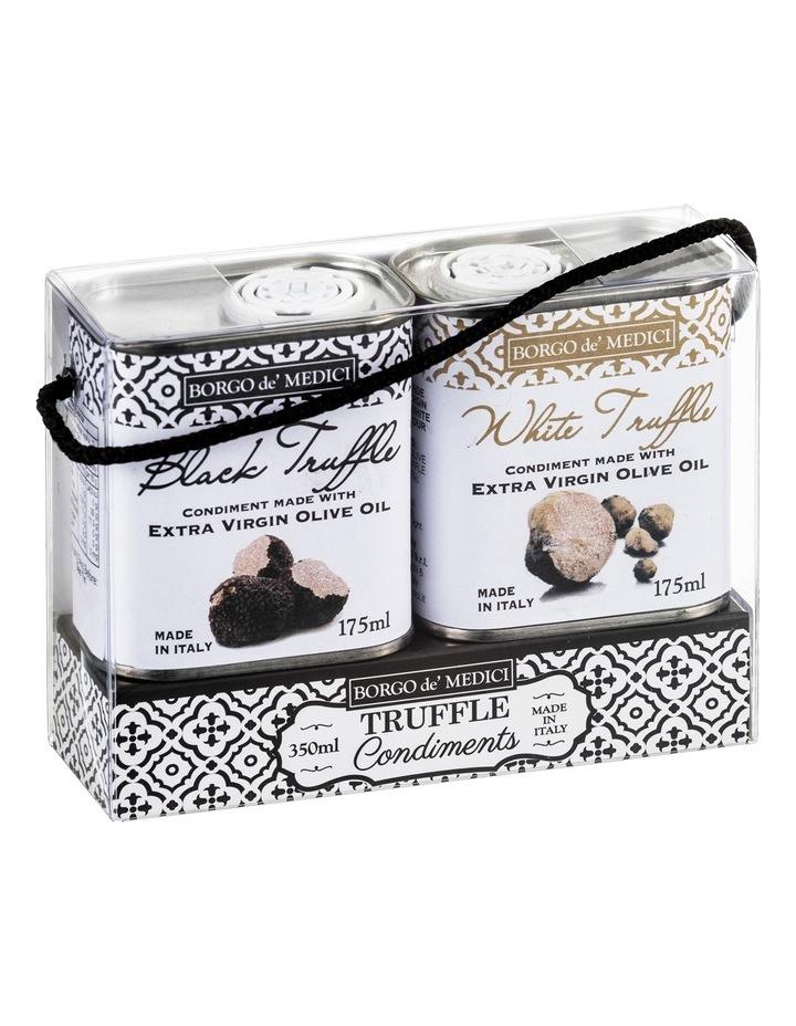 Truffle Condiments 2x175ml image 1