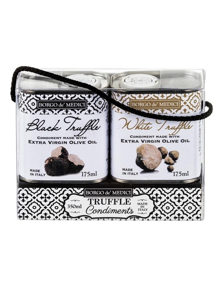 Truffle Condiments 2x175ml image 2
