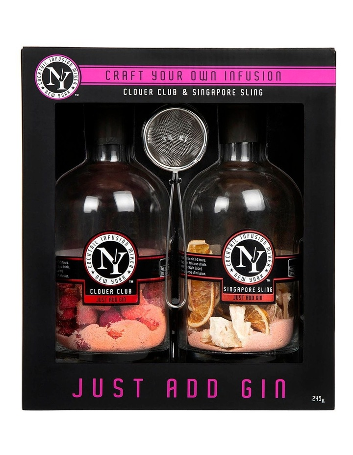 Twin Pack - Gin 245g image 1