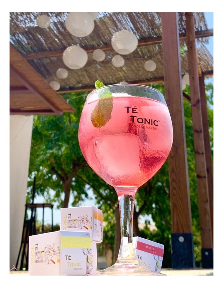 Te Tonic Nano Pack - Gin and Tonic image 3