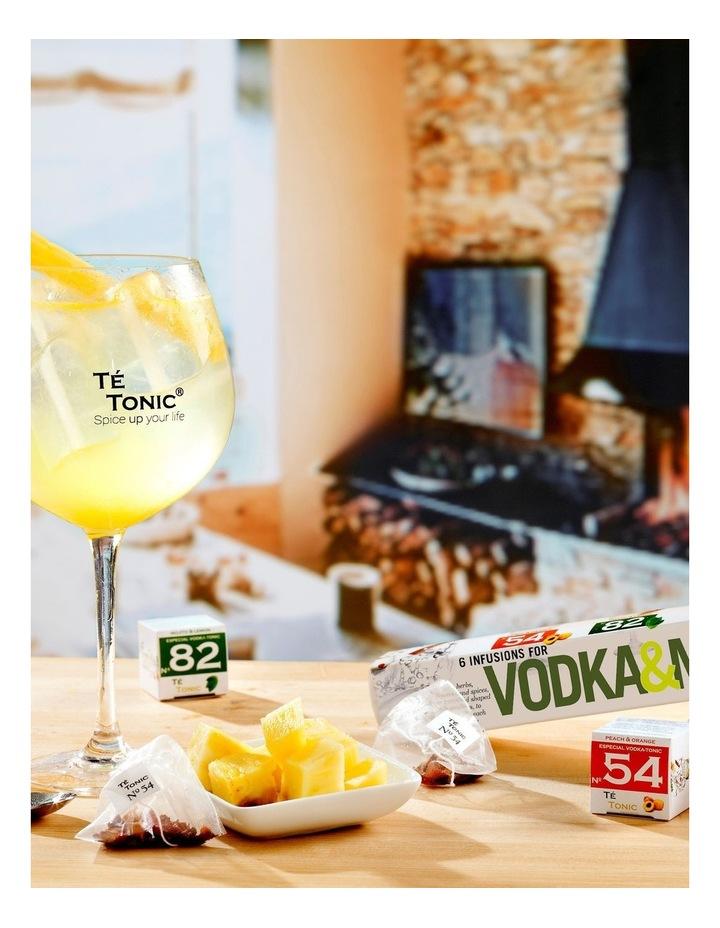 Te Tonic Nano Pack - Vodka image 4