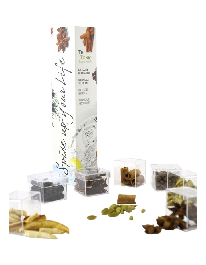 Botanicals for Gin Tonic Pack image 3