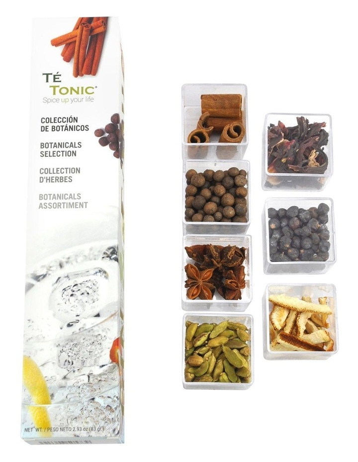 Botanicals for Gin Tonic Pack image 4