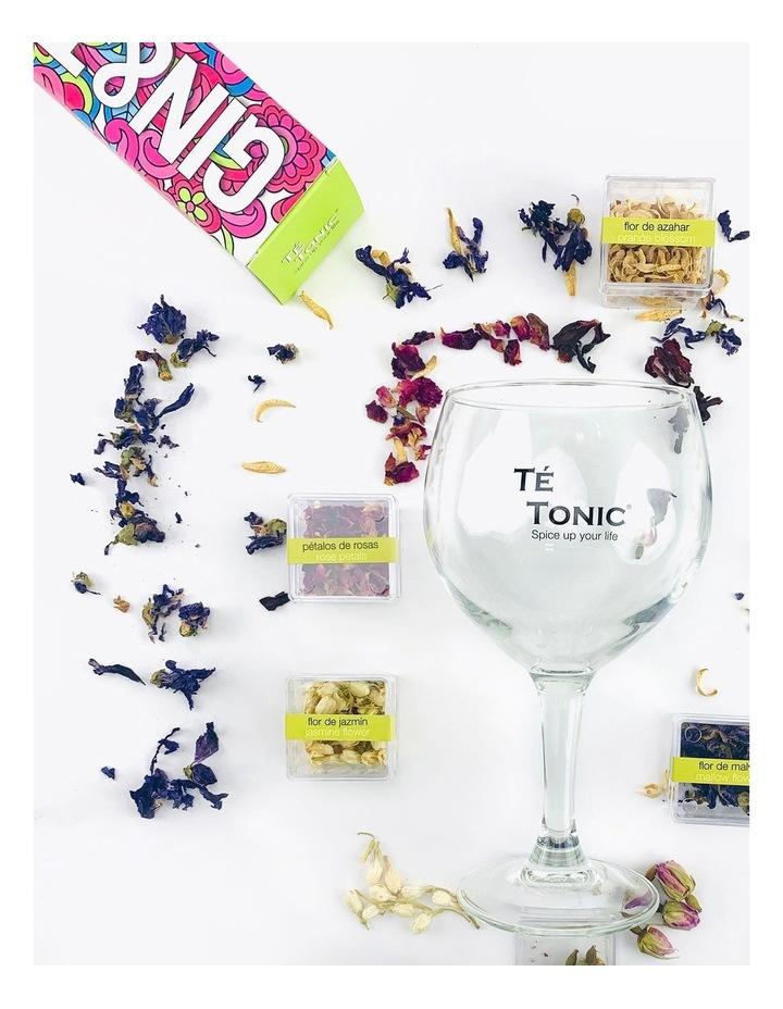 Flower Power Botanicals for Gin Tonic image 3