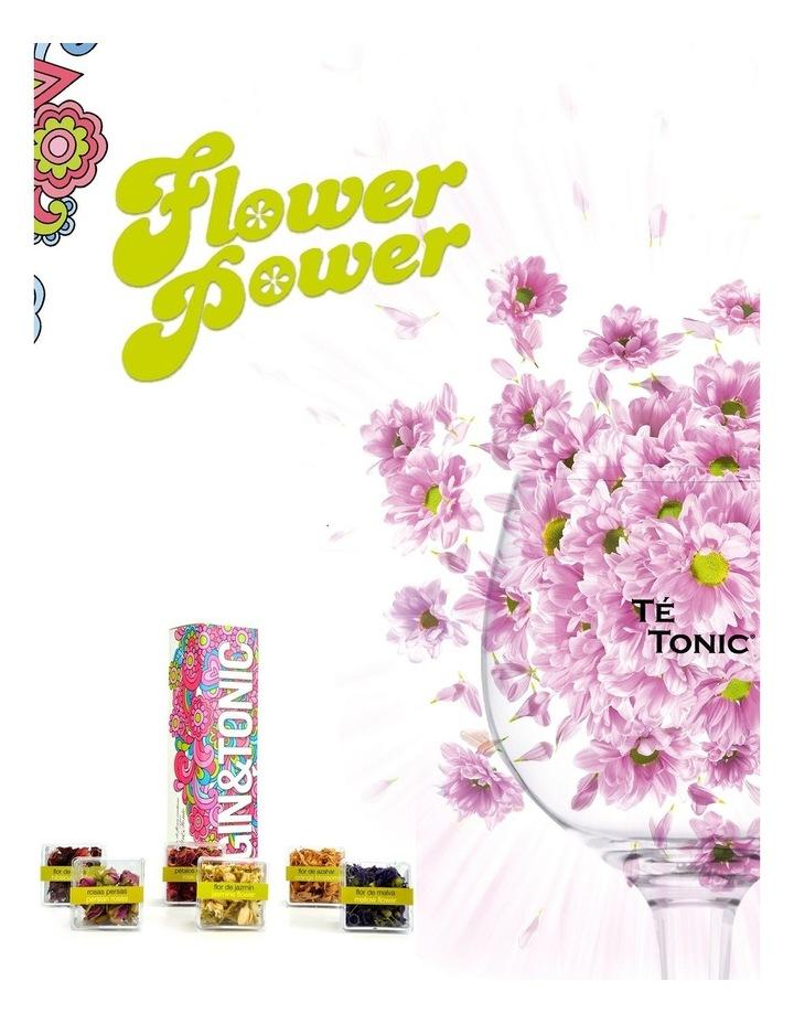 Flower Power Botanicals for Gin Tonic image 5