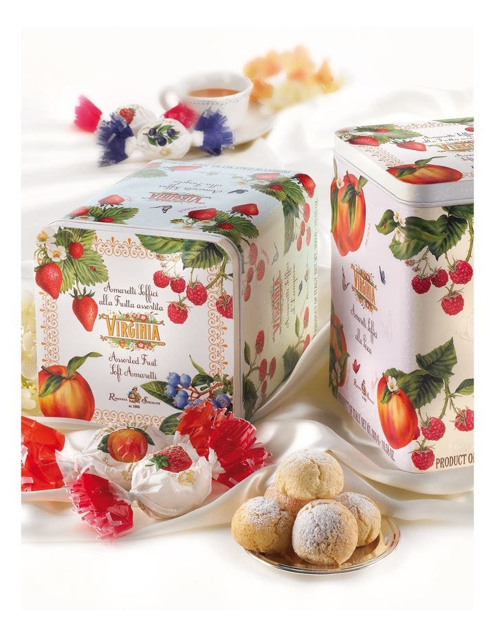 Assorted Fruit Flavoured Amaretti image 2