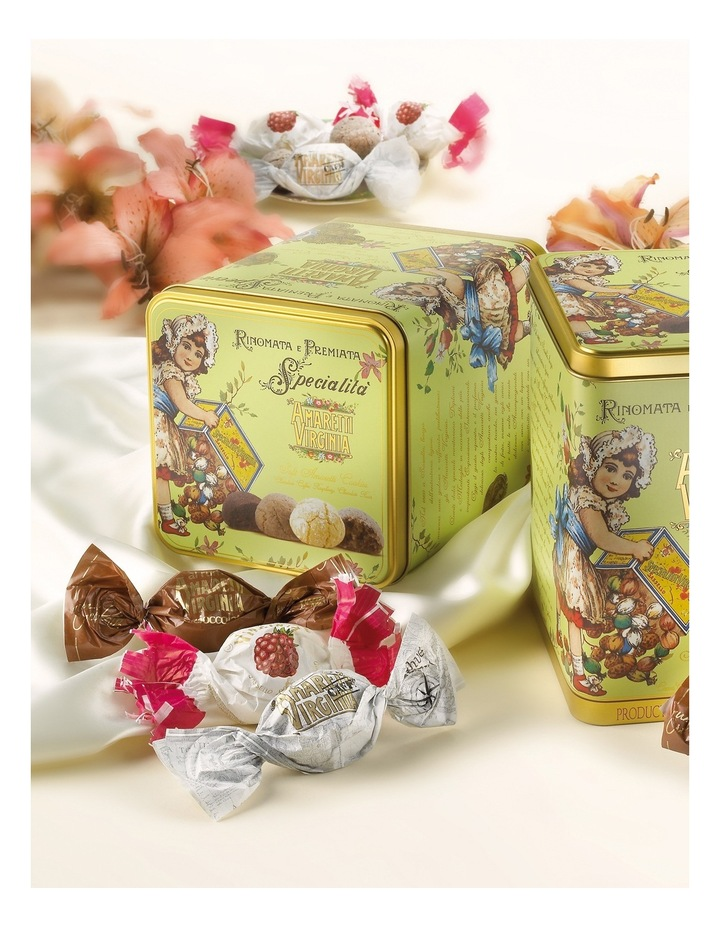 Assorted Flavoured Amaretti image 2