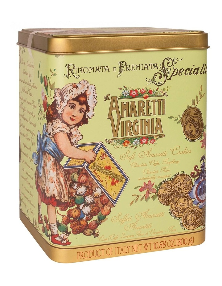 Assorted Flavoured Amaretti image 1