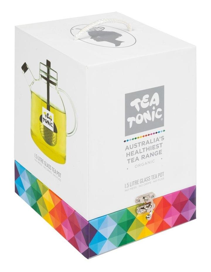 Glass Teapot - 1.5L image 1