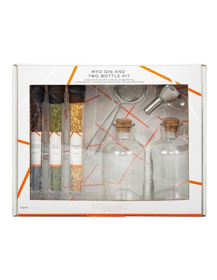 MYO Gin and Two Bottle Kit 31g image 1