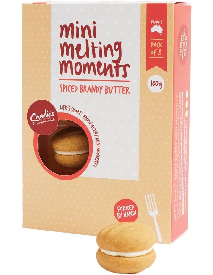 Mini Melting Moment Spiced Brandy Butter 100g image 1