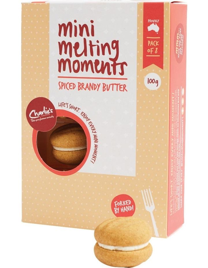 Mini Melting Moment Spiced Brandy Butter 100g image 2