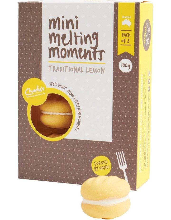 Mini Melting Moment Traditional Lemon 100g image 2