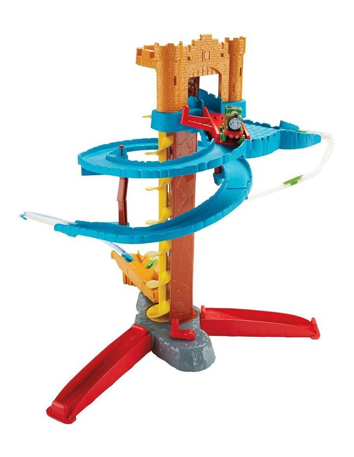 Thomas and Friends Mini Twist N Turn Playset image 1