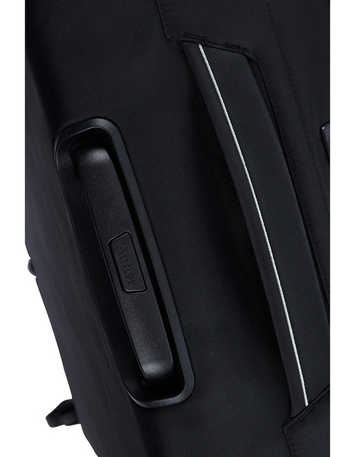 Oxygen Softside  Spinner Case Medium Black:70cm  2.2kg 4081124016 image 6