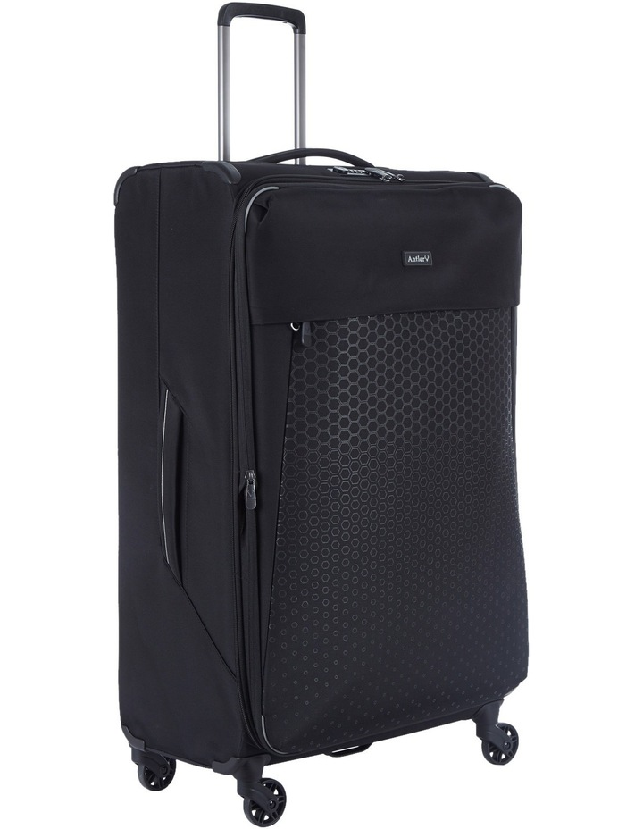 Oxygen Softside  Spinner Case Large  Black:81cm  2.5kg 4081124015 image 2