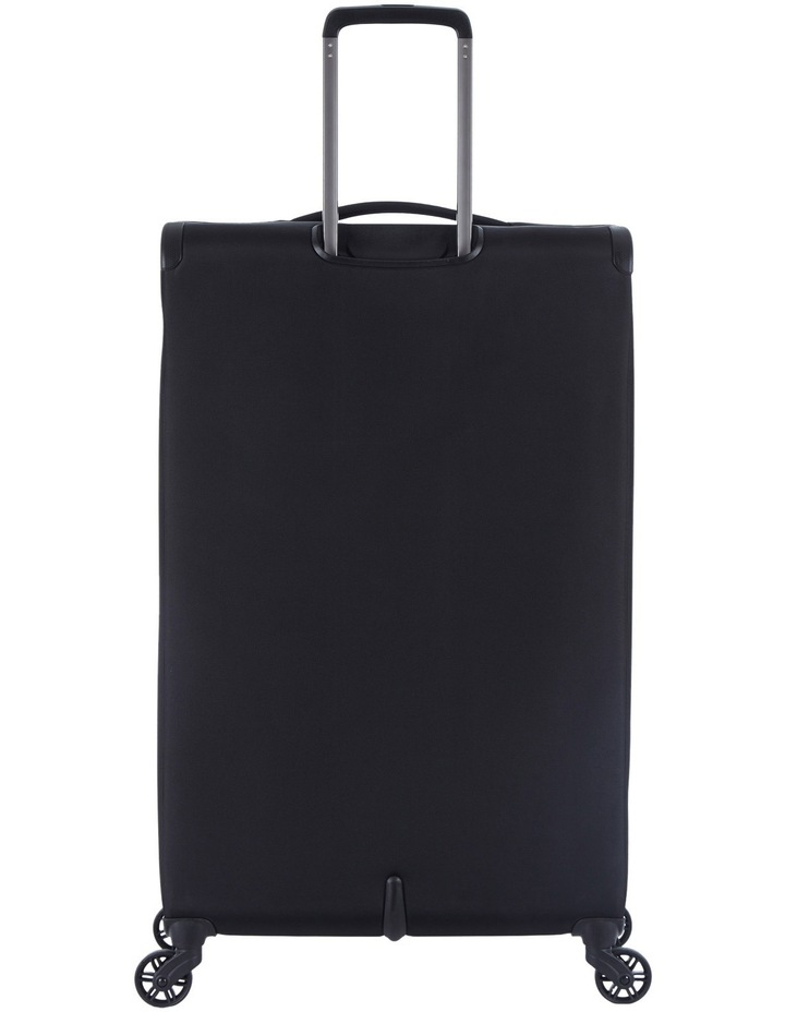 Oxygen Softside  Spinner Case Large  Black:81cm  2.5kg 4081124015 image 3
