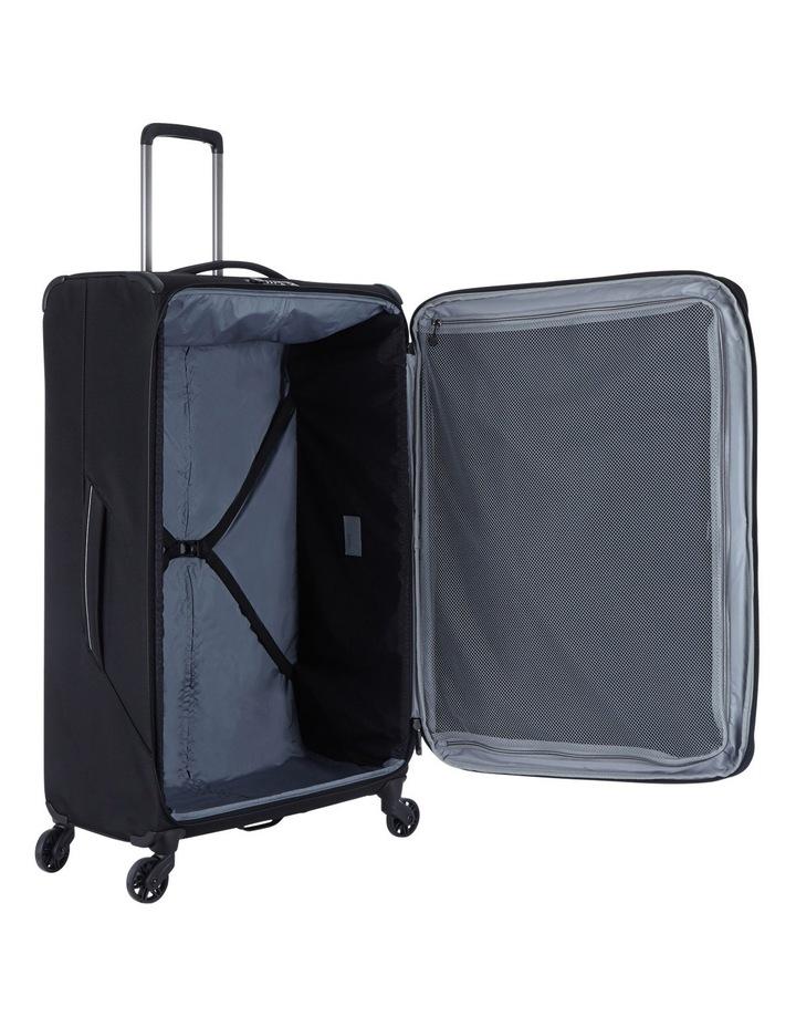 Oxygen Softside  Spinner Case Large  Black:81cm  2.5kg 4081124015 image 4