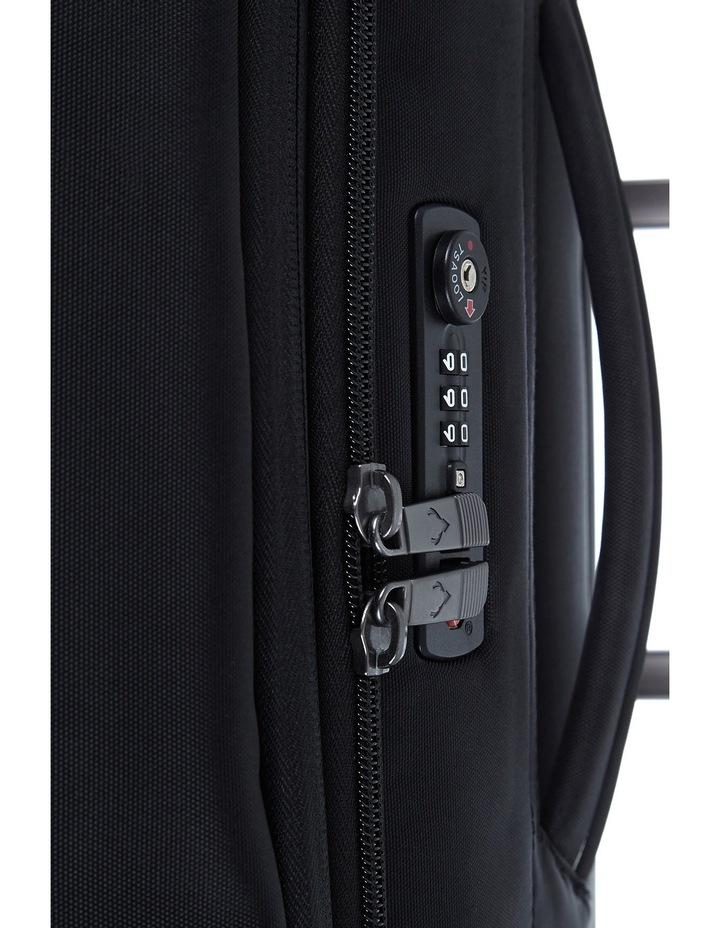 Oxygen Softside  Spinner Case Large  Black:81cm  2.5kg 4081124015 image 5
