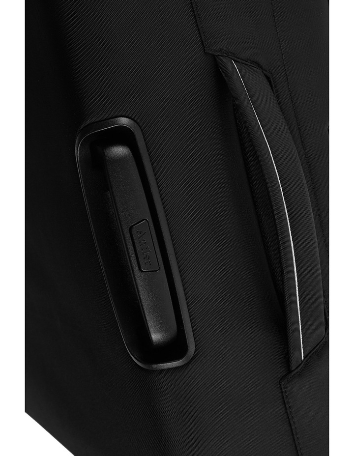 Oxygen Softside  Spinner Case Large  Black:81cm  2.5kg 4081124015 image 6