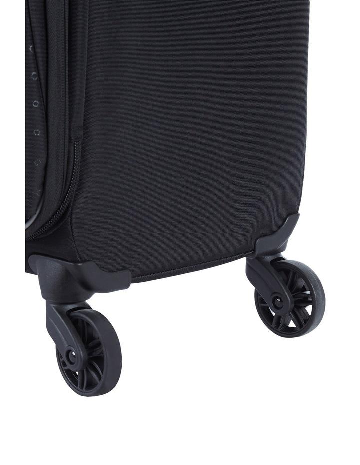 Oxygen Softside  Spinner Case Large  Black:81cm  2.5kg 4081124015 image 7