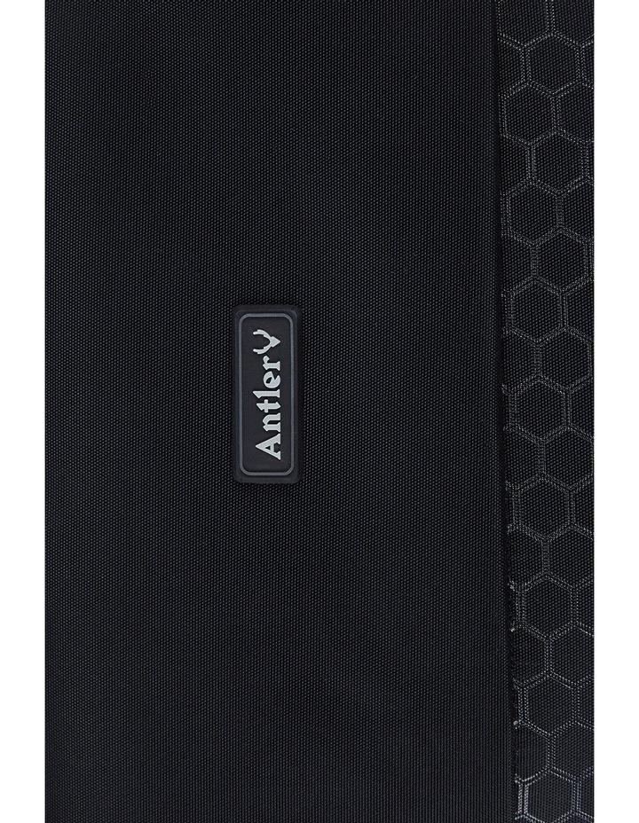 Oxygen Softside  Spinner Case Large  Black:81cm  2.5kg 4081124015 image 8