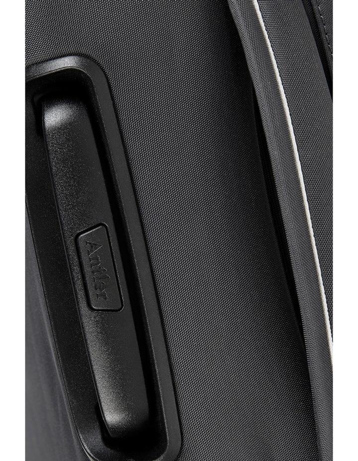 Oxygen Softside  Spinner Case Medium Grey: 68cm  2.2kg 4081186016 image 6