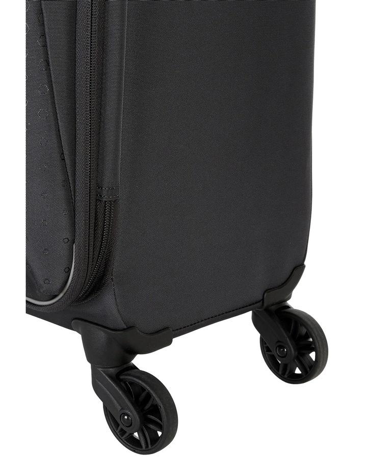 Oxygen Softside  Spinner Case Medium Grey: 68cm  2.2kg 4081186016 image 7