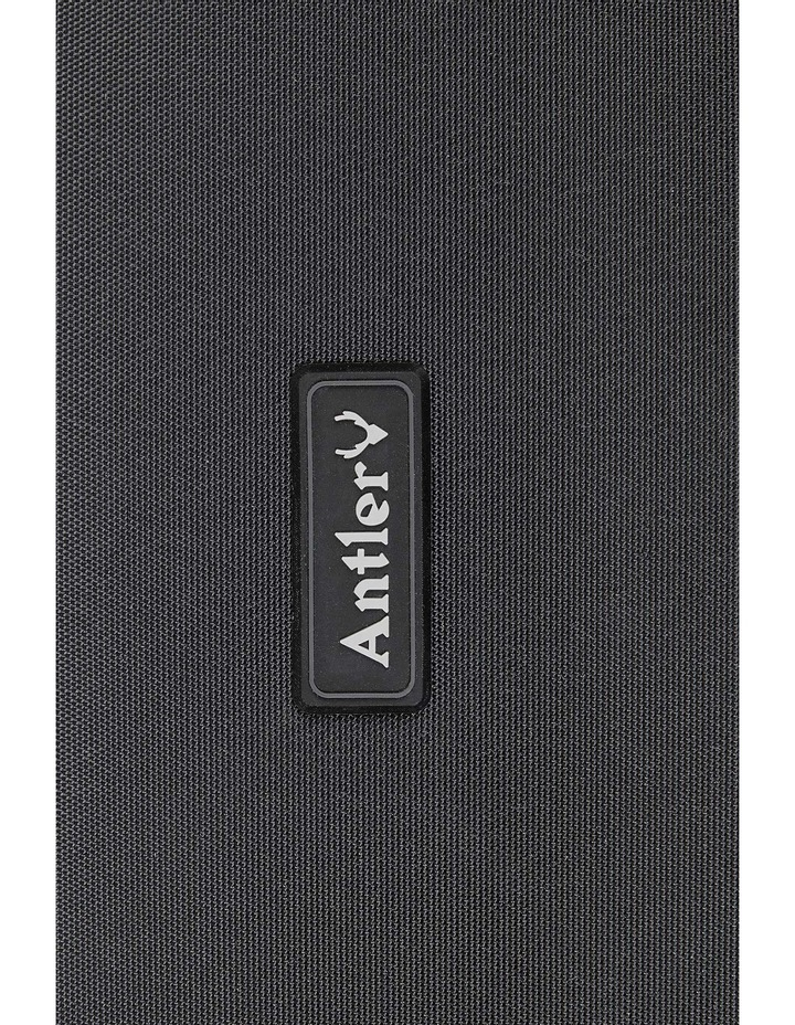 Oxygen Softside  Spinner Case Medium Grey: 68cm  2.2kg 4081186016 image 8