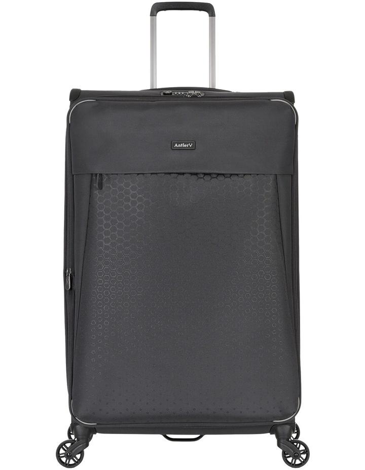 Oxygen Softside  Spinner Case Large  Grey: 81cm  2.5kg 4081186015 image 1