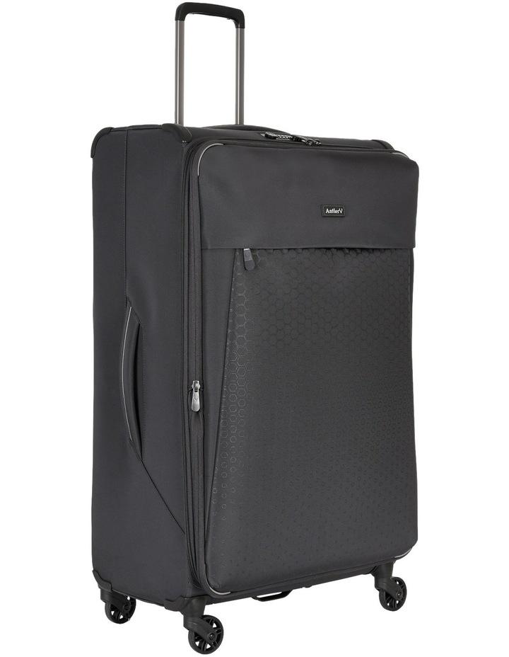 Oxygen Softside  Spinner Case Large  Grey: 81cm  2.5kg 4081186015 image 2
