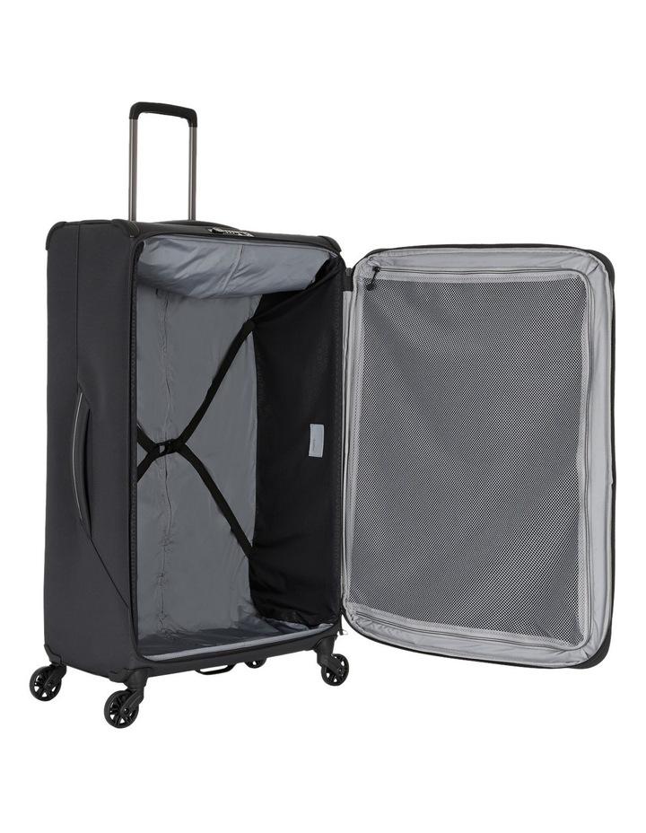 Oxygen Softside  Spinner Case Large  Grey: 81cm  2.5kg 4081186015 image 3