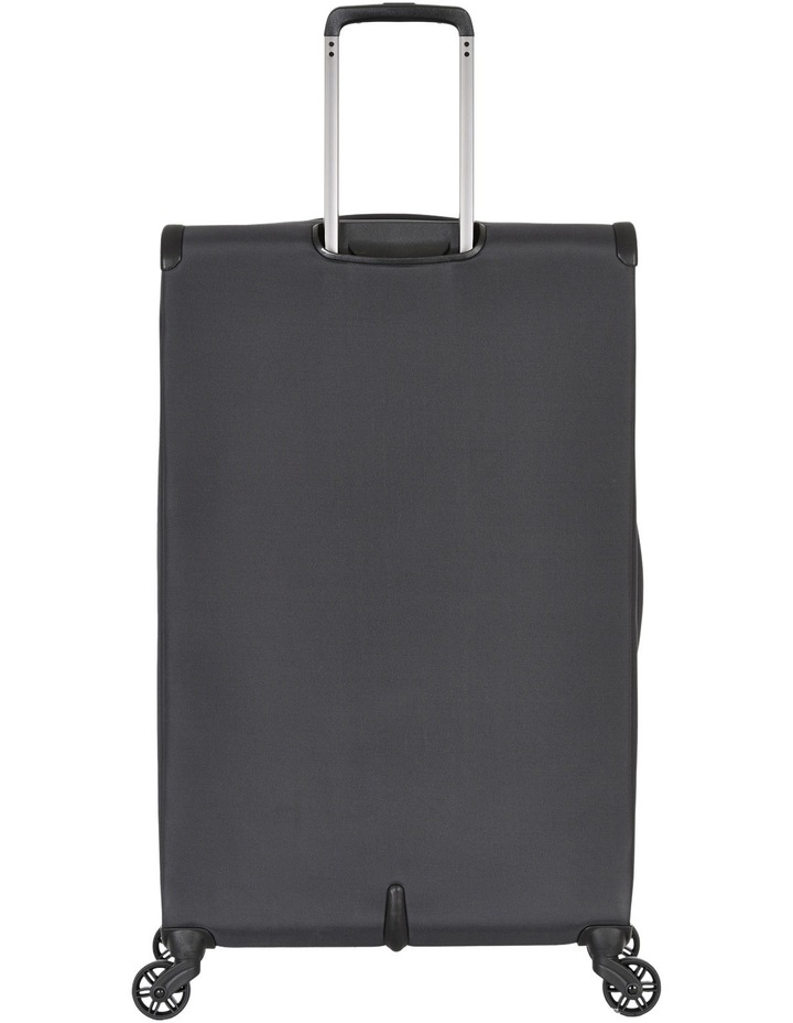 Oxygen Softside  Spinner Case Large  Grey: 81cm  2.5kg 4081186015 image 4