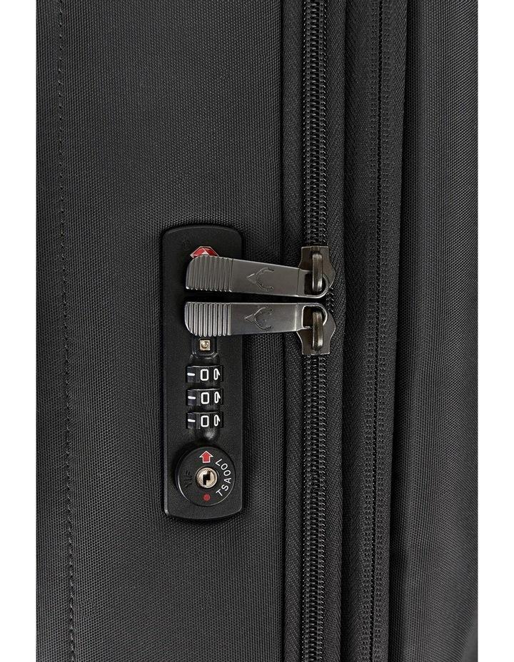 Oxygen Softside  Spinner Case Large  Grey: 81cm  2.5kg 4081186015 image 5