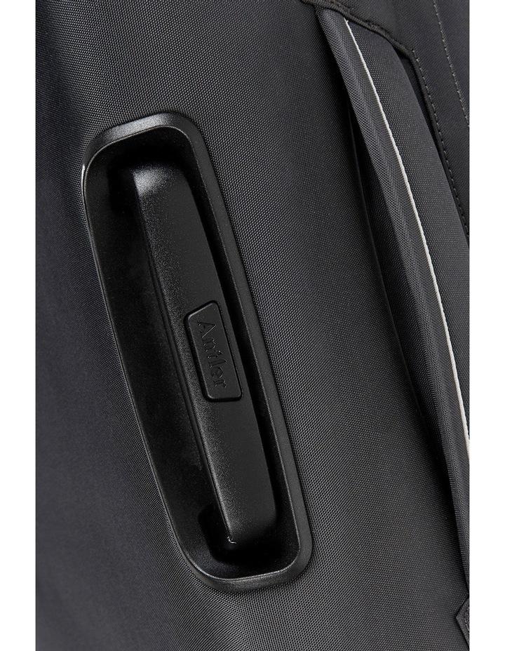 Oxygen Softside  Spinner Case Large  Grey: 81cm  2.5kg 4081186015 image 6