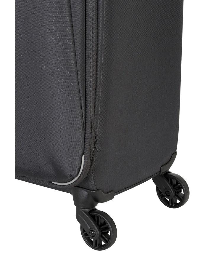 Oxygen Softside  Spinner Case Large  Grey: 81cm  2.5kg 4081186015 image 7