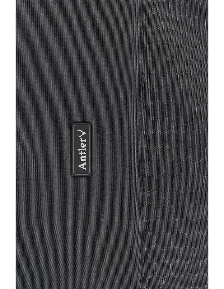 Oxygen Softside  Spinner Case Large  Grey: 81cm  2.5kg 4081186015 image 8