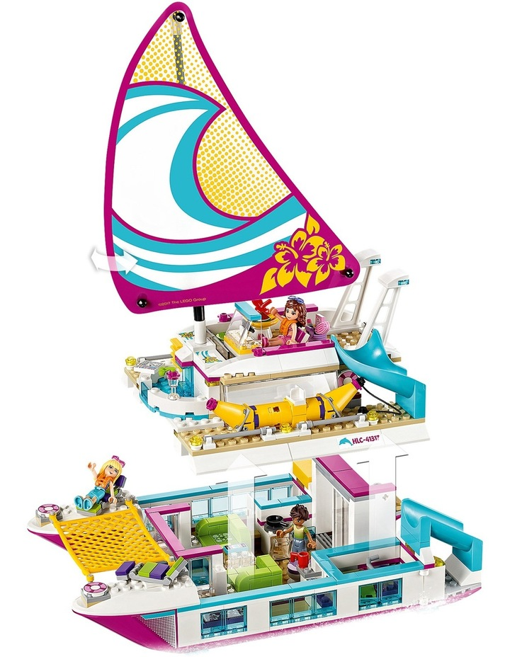 Friends Sunshine Catamaran 41317 image 2