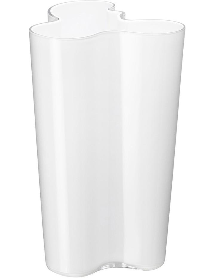 Alvar Aalto Vase 25.5Cm White image 1