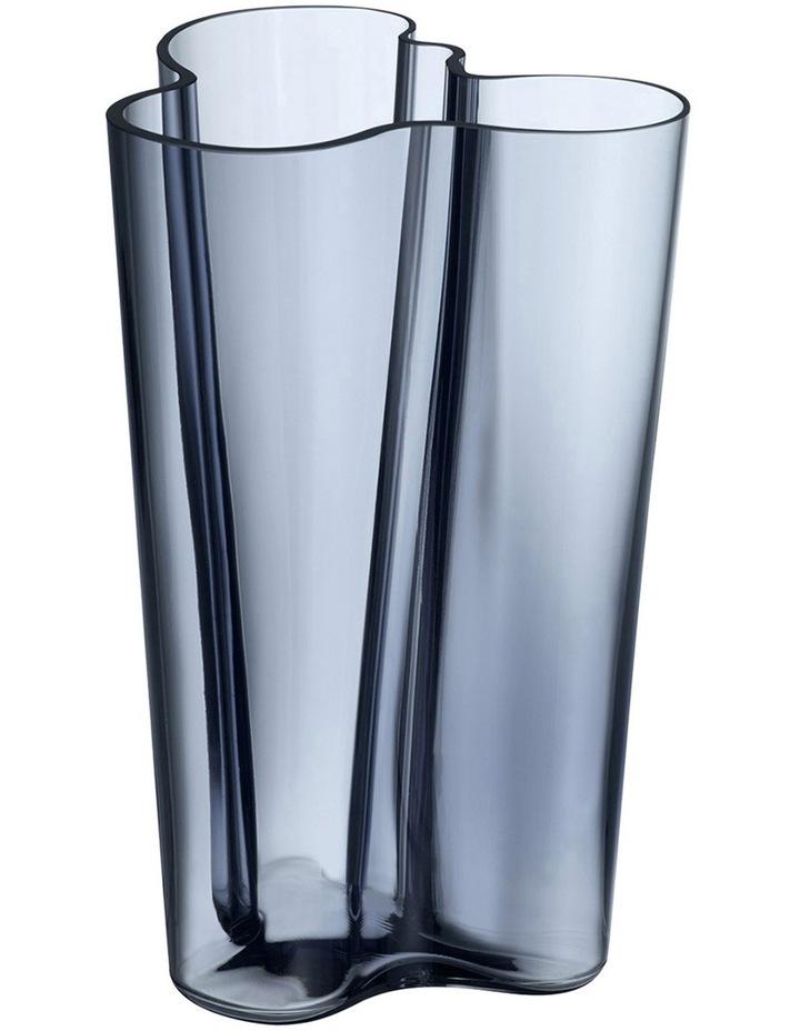 Alvar Aalto Vase 25.5cm in Rain image 1