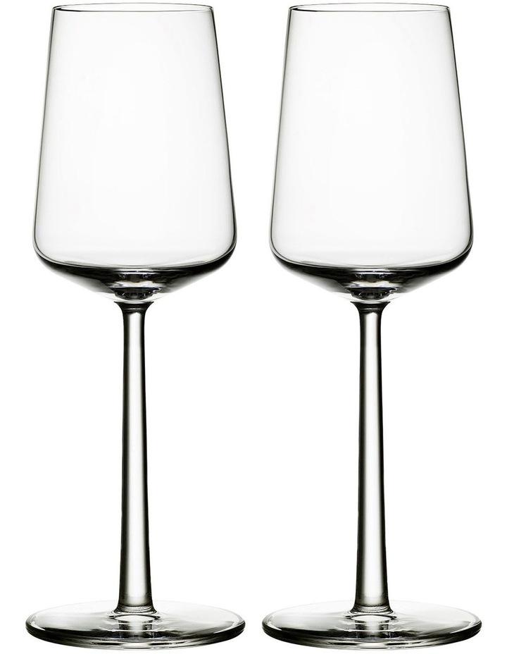 Essence White Wine Set Of 2 image 1