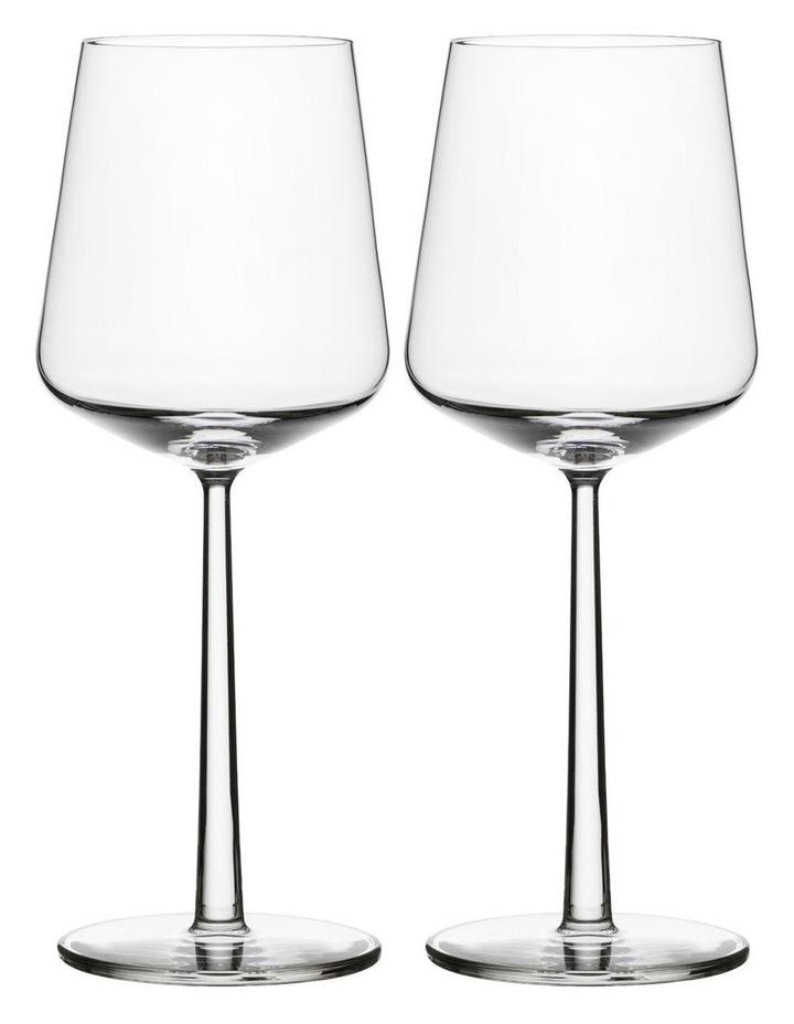 Essence Red Wine Set Of 2 image 1