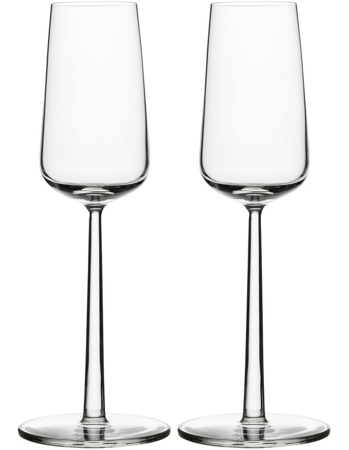 Essence Champagne Set Of 2 image 1